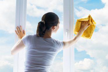Nettoyage de vitres Auray